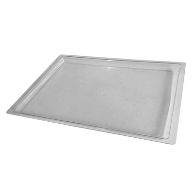 Bakery Tray Clear